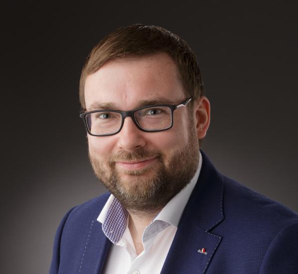 radca prawny Konrad Mońko