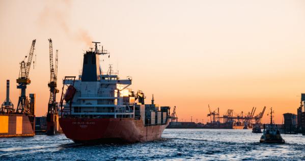 przemysł okrętowy